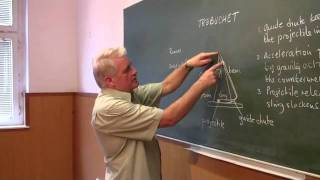 How To Build A Catapult   Trebuchet   Plans And Instructions