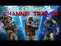 The Expansion Channel Trailer mp3