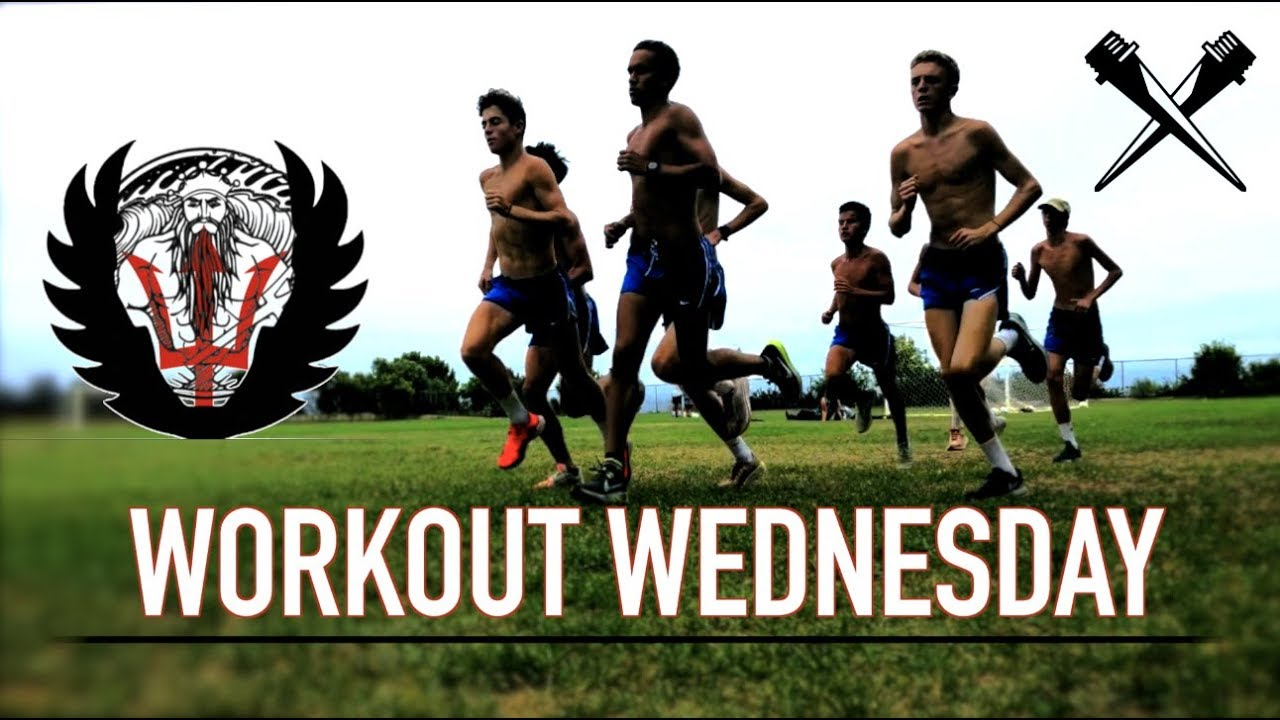 Download Ep.8: WORKOUT WEDNESDAY   PVXC   TNPJT