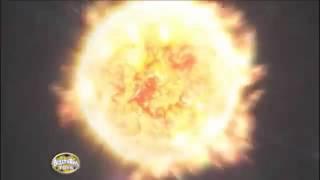 Brainstorm Toys RC Illuminated Solar System