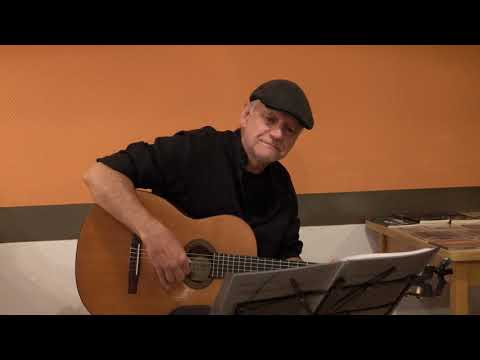 """""""Nichts Wünscht Ich Mehr"""" (J.V.Sládek/Nachdichtung Louis Fürnberg) Mit Frank Viehweg"""