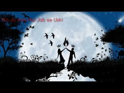 Uski Hame Adat Hone Ki Aadat Ho Gai Imran Hashmi Beautiful Song Sad Song Love Song Lyrics Song Video