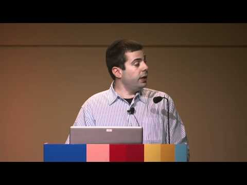 Google I/O 2011: Developing Apps, Add Ins and More with Apps Script