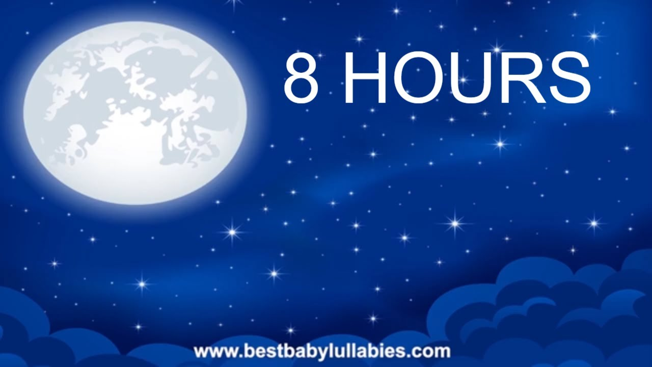 Lullaby for Babies To Go To Sleep Baby Lullaby Songs Go To Sleep Lullaby Music Baby Songs Lullabies