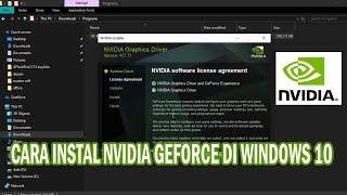 Geforce experience something went wrong error code 0x0003 | Geforce