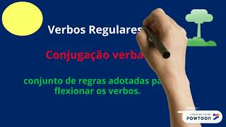 Verbos e conjugações verbais