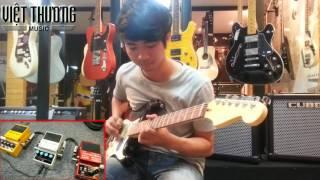 EFFECT Guitar - BOSS  Loop RC 3 Perfomance