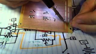 (ASMR) Ep. 18: Fuzz Box Build! (pt. 3)