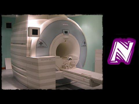 Mri sounds / Mrt geräusche / Bruit irm / Rezonans magnetyczny dźwięki