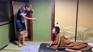 もしも本田圭佑が修学旅行の夜に見回りに来る先生だったら篇 thumbnail