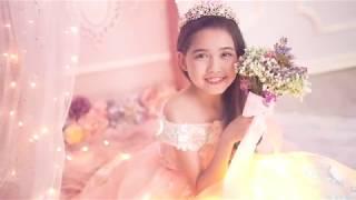Elise Little Fairy 兒童公主拍攝