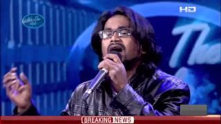 Taray taray covered bt ARIF  3rd January 2014 on SA tv HD Full HD mp3 song download