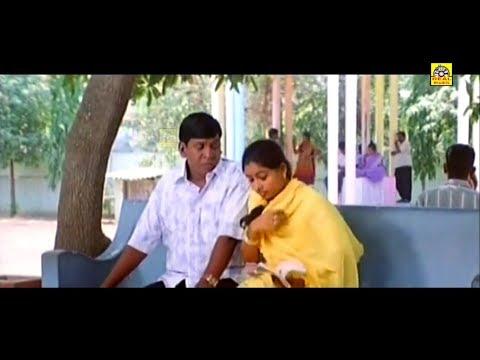 ஆமா ரொம்ப அழகா இருக்க உன் பெயர் என்ன எருமை # Vadivel Comedy # Vadivelu Comedy Scenes