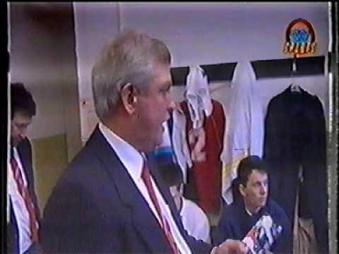 Woking 0-0 Hereford United - 4th January 1992