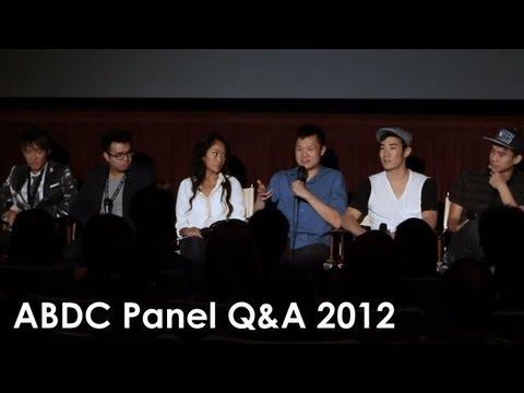 SDAFF12 - ABDC Panel Q&A