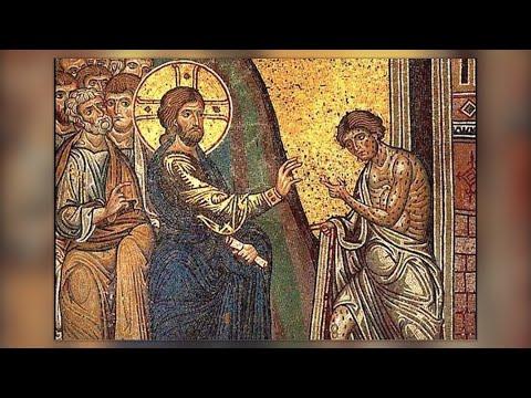 Evangelium 6. neděle v mezidobí (cyklus B) - duchovní malomocenství