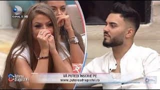 Puterea dragostei (16.04.2019) - Simona l-a pocnit pe Jador &quotI-am dat ca mi-a pus mana ...