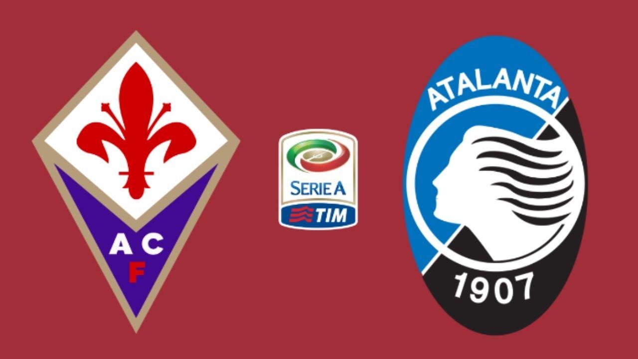 Fiorentina vs Atalanta - Highlights & All Goals - Serie A ...