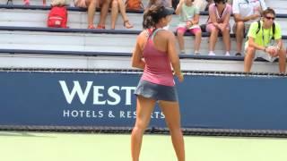 Türkiye'nin Sharapova'sı İpek Soylu Video