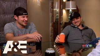 Lachey's Bar: Possibilities At Poker Night (Season 1, Episode 10)   A&E