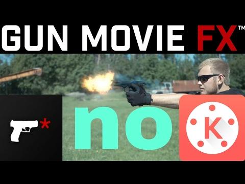 Gun movie fx apk