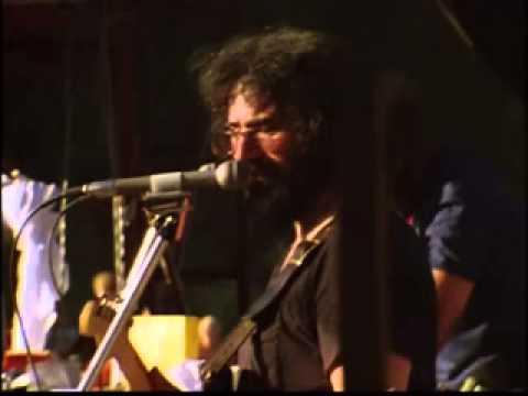 Grateful Dead - Sing Me Back Home (Merle Haggard) - 8/27/72 Veneta