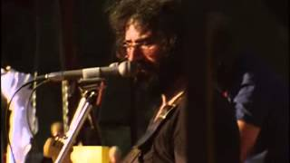 Grateful Dead - Sing Me Back Home - 8/27/72 Veneta