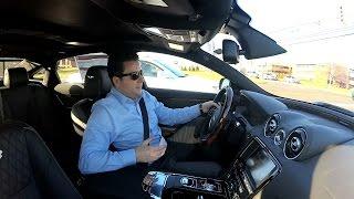 Jaguar XJ 2016 Videos
