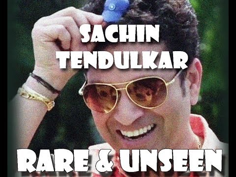 Sachin Tendulkar l Rare Unseen Pictures with family