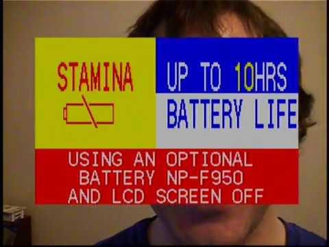 Military Wire Recorder Composite Video Presentation