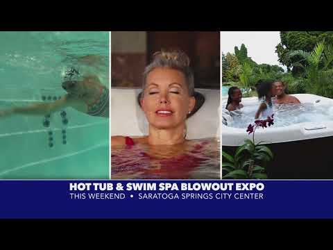 Hot Tub Expo - Saratoga, NY