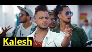 Kalesh: Millind Gaba | Mika Singh | New Song | DirectorGifty | Lyrics | Latest Hindi Songs 2018