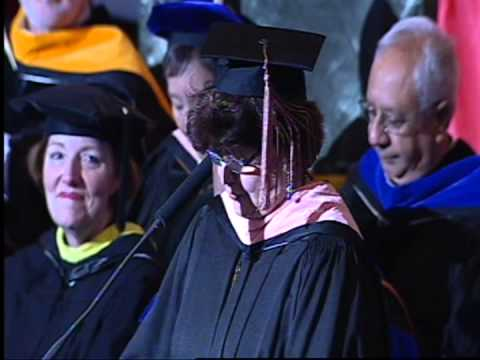 University of Memphis Commencement Ceremony, May 12, 2013, 12 p.m.