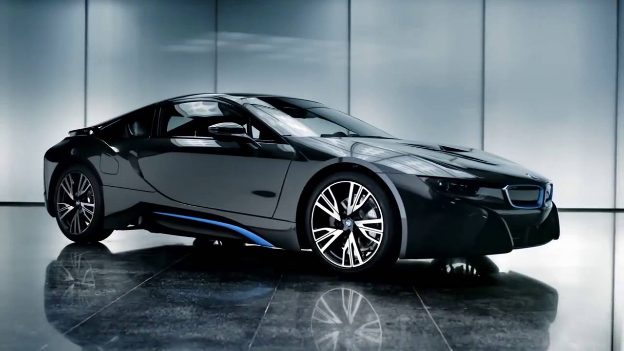 Leicster City Players New Cars Autos Bmw I8 2016 Hd Youtube