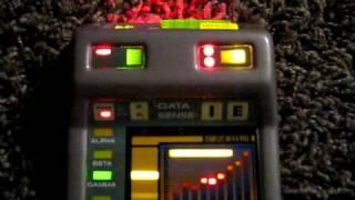 Star Trek Mark X Tricorder Stapleton Productions prop