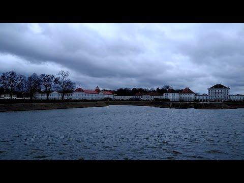 Munich Schloss und Nymphenburg Germany