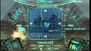 [60 fps] Gungriffon Allied Strike Mission 2 - Pied Piper