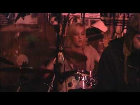 """Hannah Ford & Friends """"STRATUS"""" Open Jam in LA"""