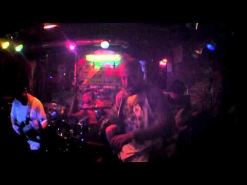 WE EXIST EVEN DEAD live @ Nevermind, Barcelona [27/03/16]