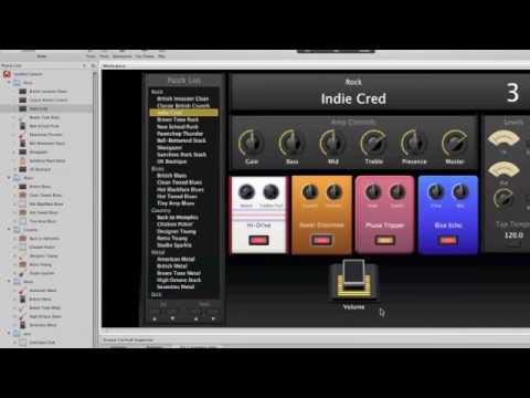 mainstage 2 stompbox control with fcb1010 part 3 of 3 youtube. Black Bedroom Furniture Sets. Home Design Ideas