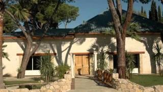 La Maison Du Parc - 06600 Antibes - Location de salle - Alpes-maritimes 06