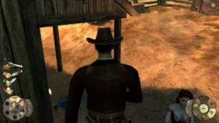 Helldorado - The Money In The Barn Part 5