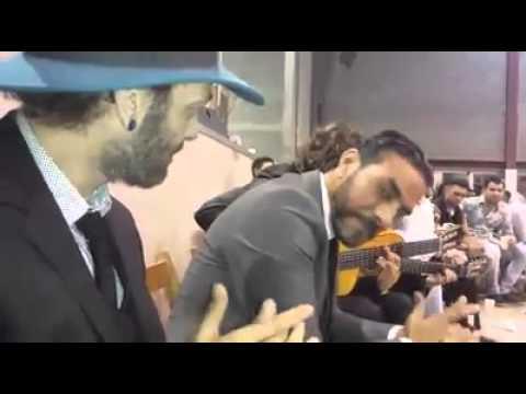 Duquende y Pedro el Granaino olee de verdad