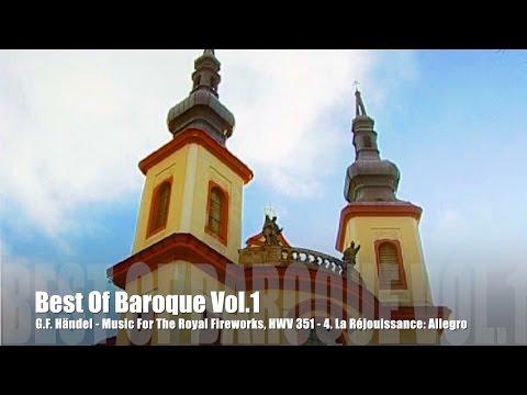 Best Of Baroque Vol.1 - 01