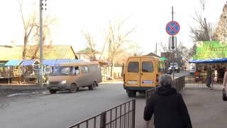 Жители  улицы 1-я  Котельная  просят убрать конечную остановку маршрутки №62