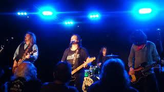 Dan Baird & Homemade Sin - All Over But The Cryin (Glasgow ABC 09/11/17)