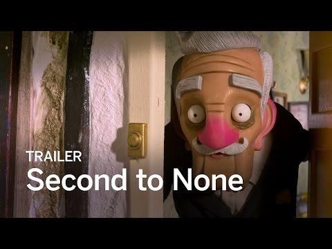 SECOND TO NONE Trailer | Festival 2016