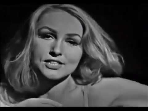 'Catwoman' Julie Newmar (1963)