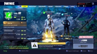 Drop You A Zero Get You A Hero - Fortnite Battle Royale - Live w/ Cpo & Tremor2002