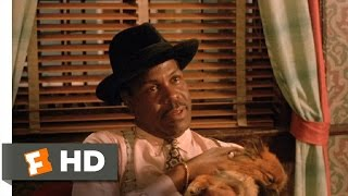 A Rage in Harlem (9/12) Movie CLIP - Pop Goes the Weasel (1991…